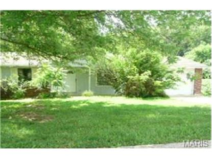 2176 Wilderness Trail Barnhart, MO MLS# 14037423