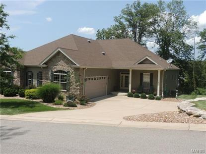 1094 Eagle Bend Drive Innsbrook, MO MLS# 14037553