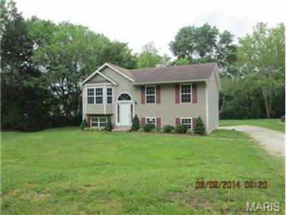 6490 Upper Byrnes Mill Byrnes Mill, MO MLS# 14037934