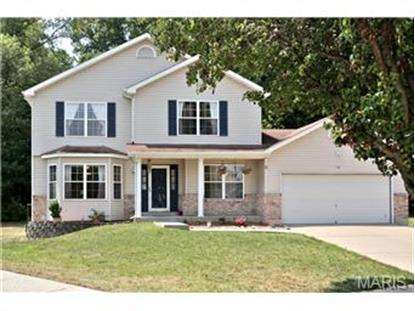 412 Silver Maple Fenton, MO MLS# 14039571