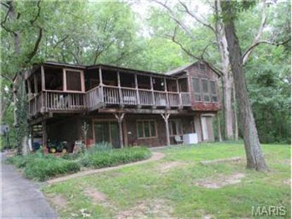 6382 Dulin Creek House Springs, MO MLS# 14039960