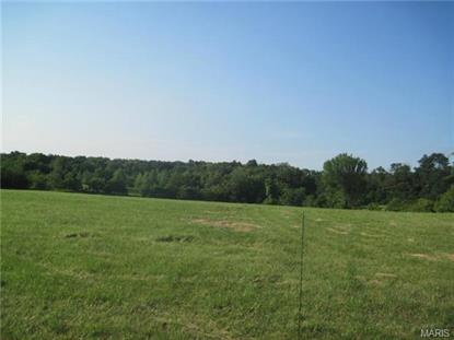 Jimmy O'Donnell Road Hannibal, MO MLS# 14040486