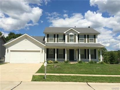 1001 Winter Park Drive Fenton, MO MLS# 14040952
