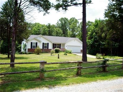 18252 East State Highway 47 Bonne Terre, MO MLS# 14041683