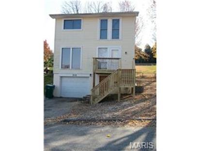 1818 Dandridge Drive Barnhart, MO MLS# 14045934