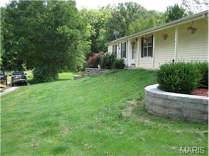 3961 Valley View Byrnes Mill, MO MLS# 14047486