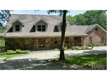 1574 Turkeyfoot Bourbon, MO MLS# 14048584