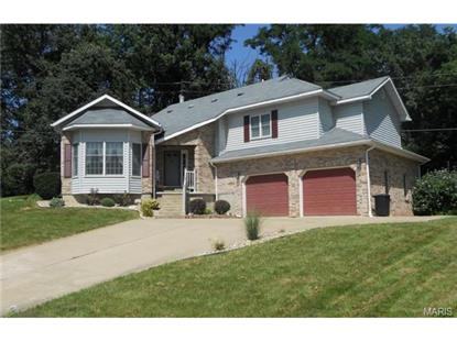 4103 Windmere Drive Hannibal, MO MLS# 14048758