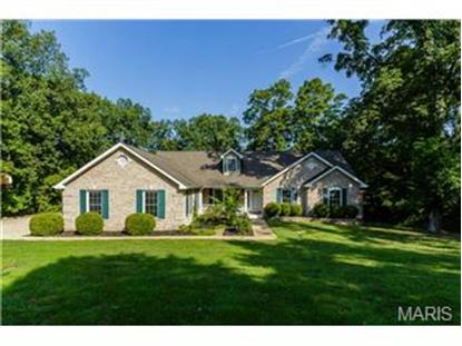 3670 Wheatfield Circle Byrnes Mill, MO MLS# 14049697