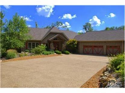 2479 North Alpine Hills Innsbrook, MO MLS# 14052108