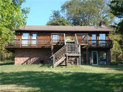 10069 Anthonies Estates Drive Bourbon, MO MLS# 14055076