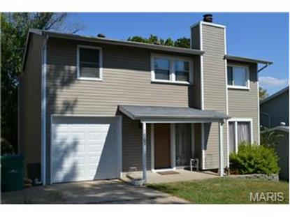 1867 Fairfax Drive Barnhart, MO MLS# 14055903