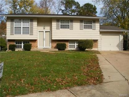 157 Parkside Acres Fenton, MO MLS# 14058417
