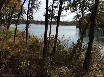 2338 Alpine Overlook Drive Innsbrook, MO MLS# 14058944