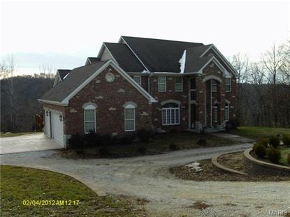 4618 Scenic Forest Drive House Springs, MO MLS# 14059010