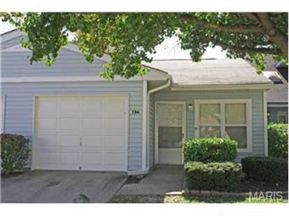 136 Bracadale Avenue Valley Park, MO MLS# 14059335