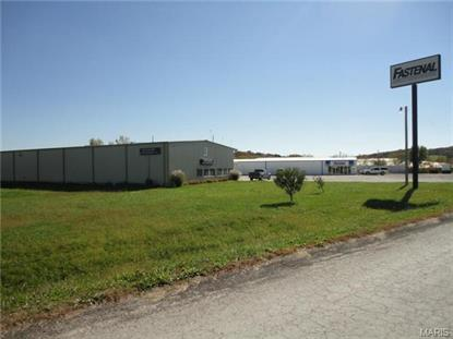 2069 Industrial Valley Park Road Hannibal, MO MLS# 14061416