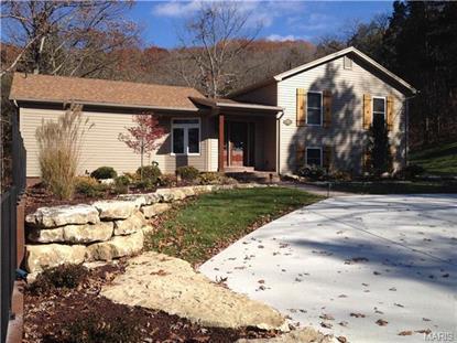 5495 Gamino Lane House Springs, MO MLS# 14062601