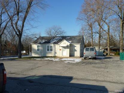 3857 Gravois House Springs, MO MLS# 14062631