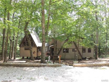2507 Alpine Woods Drive Innsbrook, MO MLS# 14063610