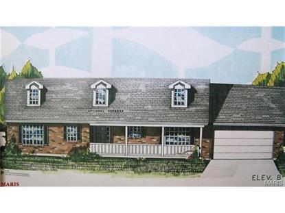 Redbud - Del Haven Drive Fenton, MO MLS# 14066710