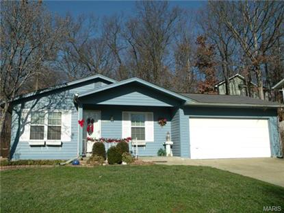 763 Crescent Woods Drive Valley Park, MO MLS# 14067323
