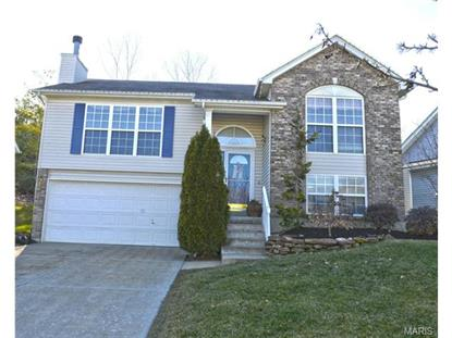 414 Winter Bluff Drive Fenton, MO MLS# 15001632