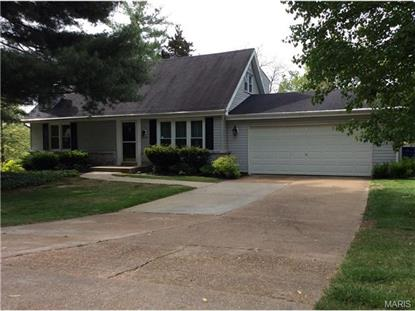 6604 Arc Drive Byrnes Mill, MO MLS# 15003465