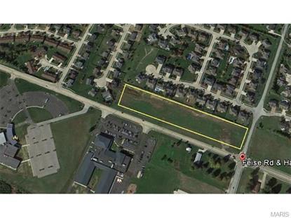 1521 Feise Dardenne Prairie, MO MLS# 15004815