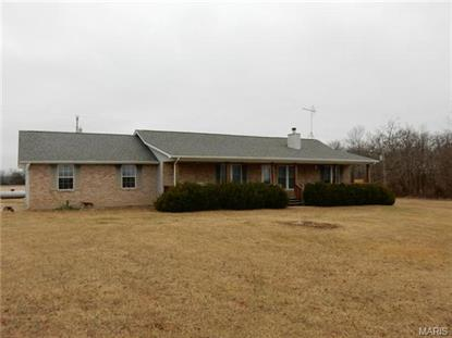 1587 South Old Highway 66 Bourbon, MO MLS# 15007264