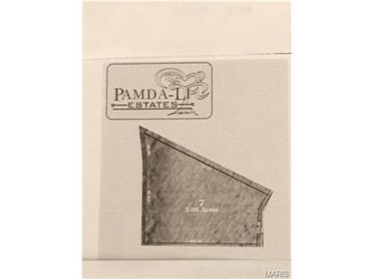 7413 Pamda Li Drive Barnhart, MO MLS# 15007281