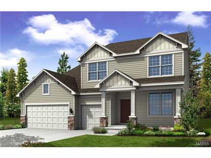 The Westchester (to be built) Dardenne Prairie, MO MLS# 15011262