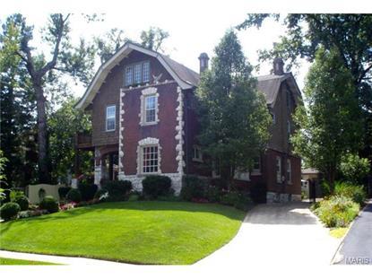 3 Princeton Avenue Saint Louis, MO MLS# 15012381