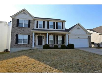 6119 Misty Meadow Drive House Springs, MO MLS# 15013024