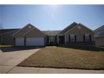 443 Parkshire Place Drive Dardenne Prairie, MO MLS# 15013208