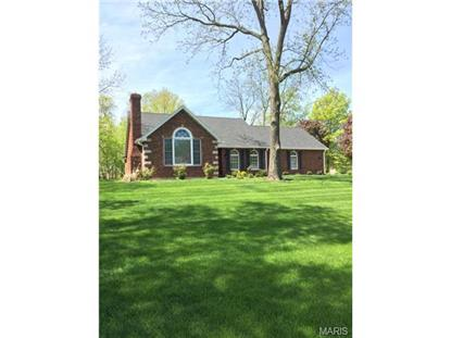 411 Timberline Hannibal, MO MLS# 15013439