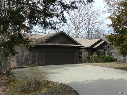 533 West Aspen Circle Drive Innsbrook, MO MLS# 15013559