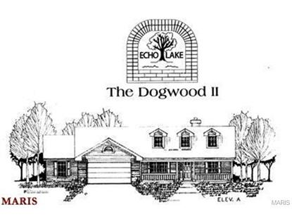 Lot 15 Dogwood II - Echo Lake Byrnes Mill, MO MLS# 15016196