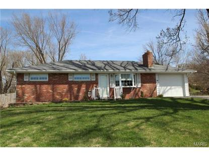 6831 Reginald Drive Byrnes Mill, MO MLS# 15017630