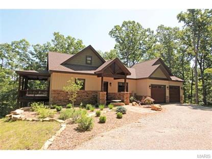 2534 Alpine Woods Drive Innsbrook, MO MLS# 15018379