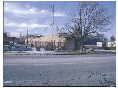 813 North Skinker Boulevard Saint Louis, MO MLS# 15019712