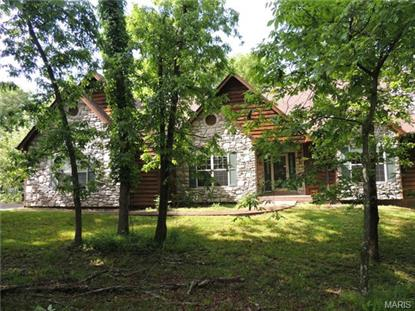 2123 Meadow Valley Drive Innsbrook, MO MLS# 15020516