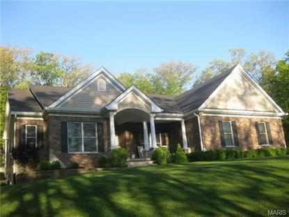 223 Autumn Winds House Springs, MO MLS# 15024350