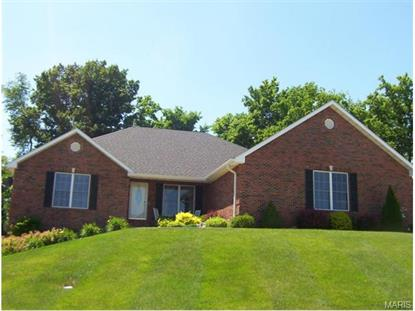 52508 Norwoods Place Hannibal, MO MLS# 15028152