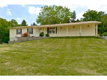 3961 Valley View Drive Byrnes Mill, MO MLS# 15028219
