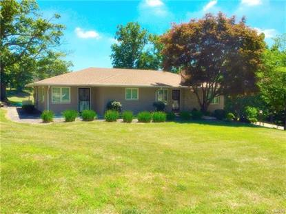4001 Highway MM Hannibal, MO MLS# 15028229