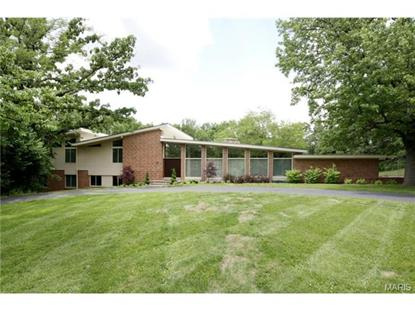 9 High Acres Drive Olivette, MO MLS# 15028825