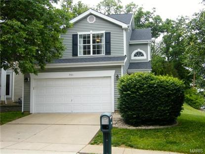 3401 Charleston Place Valley Park, MO MLS# 15029669
