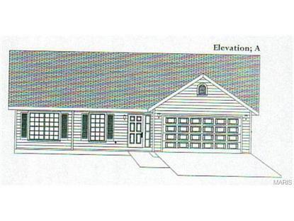 Bailey Station-Keystone Model Festus, MO MLS# 15029843