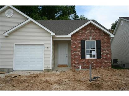 1719 Lexington Herculaneum, MO MLS# 15032669